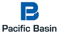 Logo Pacific Basin