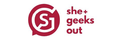 She Geeks Out Logo 2